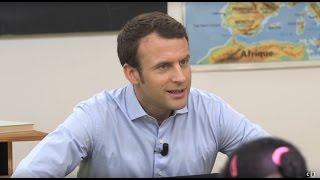Video La droite et la gauche selon Emmanuel Macron - PRÉSIDENTIELLE : CANDIDATS, AU TABLEAU ! MP3, 3GP, MP4, WEBM, AVI, FLV Oktober 2017