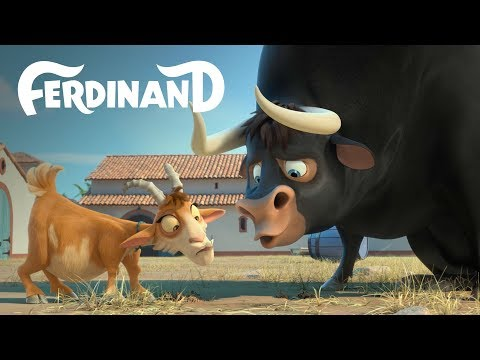 """Ferdinand 