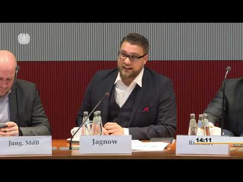 Anhörung im Sportausschuss des Bundestags zur Entwicklung des eSport in Deutschland