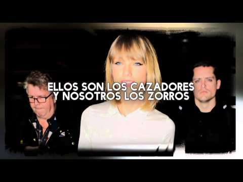 I KNOW PLACES - Taylor Swift - Traducción En Español