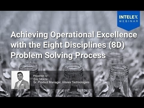 how to provide operational excellence