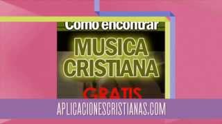 Video de Youtube de Encontrar Música Cristiana