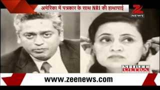 Rajdeep Sardesai Heckled By Pro-Modi Supporters In New York