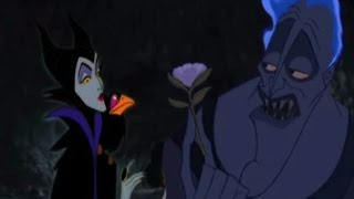 Disney Villains: The Prequels - 1x07 Maleficent&Hades - Once Upon A Dream (Part I - Crossover)