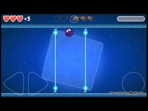 Red ball 4 level 60 BOSS  (moon levels)