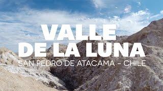 San Pedro De Atacama Chile  city photo : Tour Valle de la Luna, San Pedro de Atacama - Chile | #GoCarlos