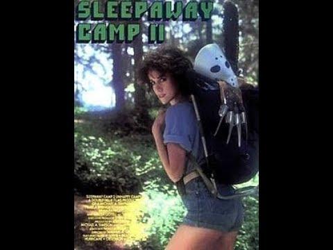 Midweek Movie with the Groom: Sleepaway Camp 2 Unhappy Campers Spoiler-Free Review