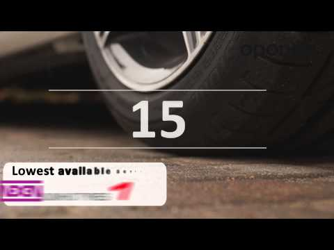 Low Profile Tyres -  Is It Worthwhile ● Hints From Oponeo™