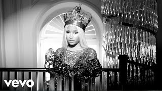 Nicki Minaj videoclip Freedom (Explicit)