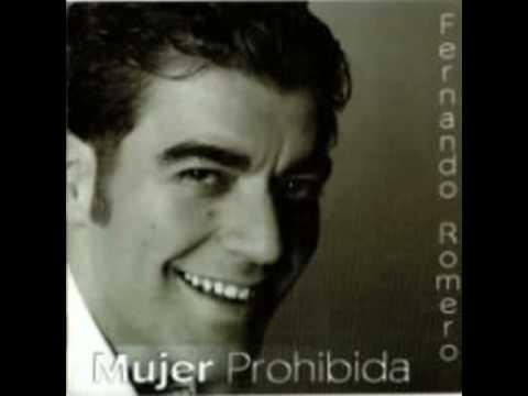 09 Con la primavera - Mujer Prohibida - 2007 - Fernando Romero