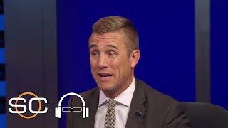 Video Taylor Twellman: 'We cannot do soccer the American way' | SVP | ESPN MP3, 3GP, MP4, WEBM, AVI, FLV April 2018
