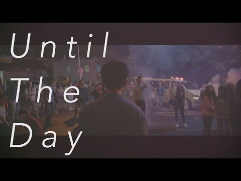 林俊傑 JJ Lin - Until The Day 拍攝花絮 making of