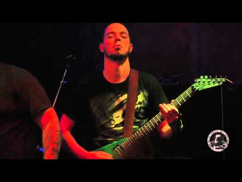VEHEMENCE live at Yucca Tap Room, Oct. 24, 2015 (FULL SET)