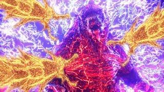 Godzilla: The Planet Eater Movie Clip - Godzilla vs Ghidorah EXTENDED (Fan-Made)