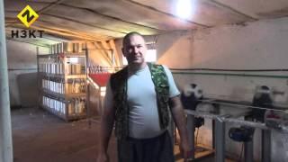 Казахстан. г. Алматы. Интервью с техническим директором компании АЗКТ Блиновым В.