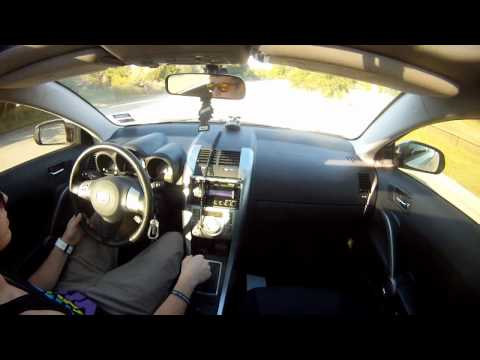 downshift - Sorry about the upload yesterday. It didn't export the entire file! Here you guys have it! Doing my thing in my 2008 Scion tC. FAQ: How do I downshift? How d...