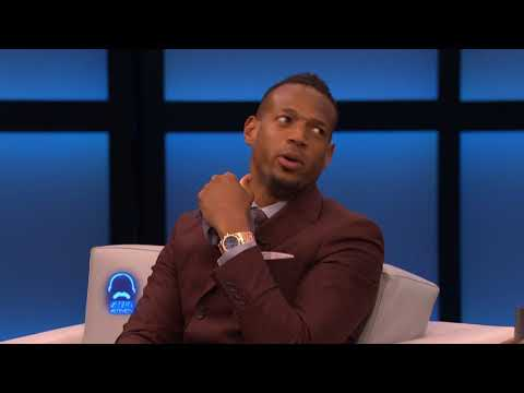 What Would Happen if Marlon Wayans Caught His Kid Smoking?