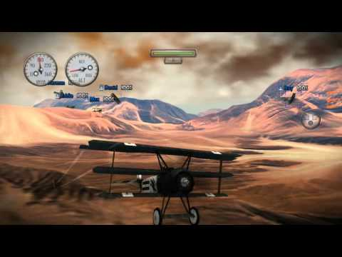 Video of Sky Gamblers: Rise of Glory