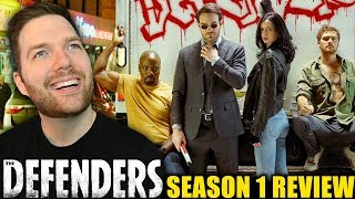 The Defenders - Season 1 Review