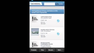 Schiessl Informationssystem YouTube-Video
