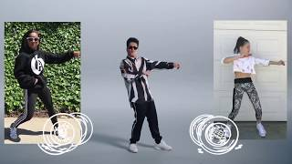Video Bruno Mars - That's What I Like (Best of #DanceWithBruno Musical.ly Compilation) download in MP3, 3GP, MP4, WEBM, AVI, FLV January 2017