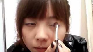化妝part1