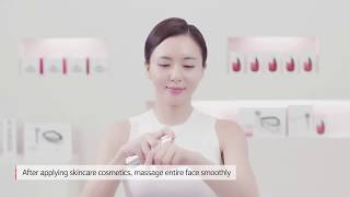 video thumbnail TOUCH ME - Electrotherapy, Micro Vibration, Color Therapy Massager for Skin Smoothness and Elasticit youtube