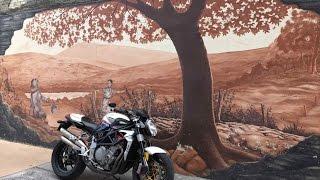 6. MV Agusta Brutale 1078RR - Italian Motorcycle Art