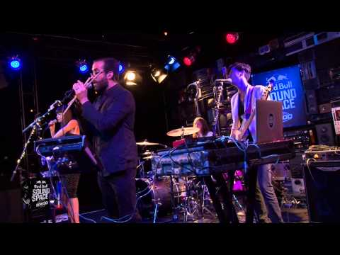 Big Data – Dangerous (Live from KROQ Red Bull Soundspace)