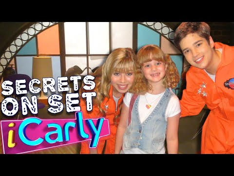 iCARLY JENNETTE MCCURDY & NATHAN KRESS Interview w PIPER REESE ON SET! (PipersPicks 040)