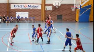 Dechy France  city photos : 1er Tournoi U17 Union Dechy Sin le Noble Guesnain Pecquencourt - 18 juin 2016 - vidéo 1