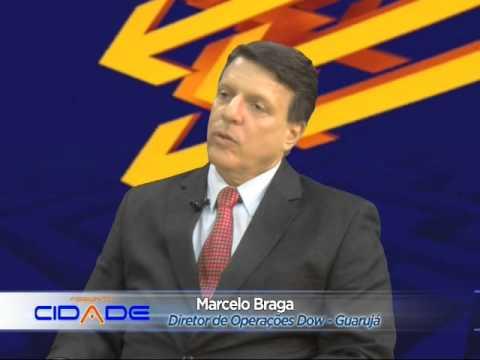 Marcelo Braga (Diretor de Operações da Dow em Guarujá) - Exibido em 18-09-2015_CORRETO