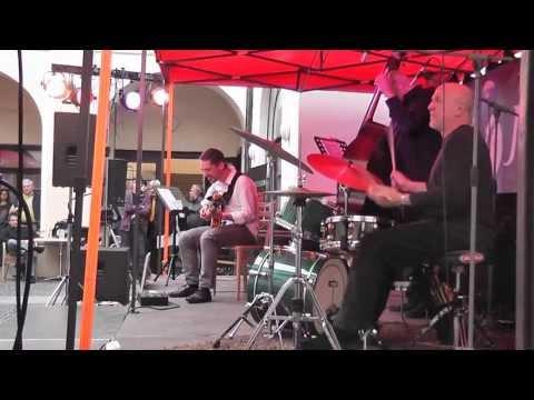 Šmoldas/Nussbaum/Anderson trio na JazZlín Fest 2013
