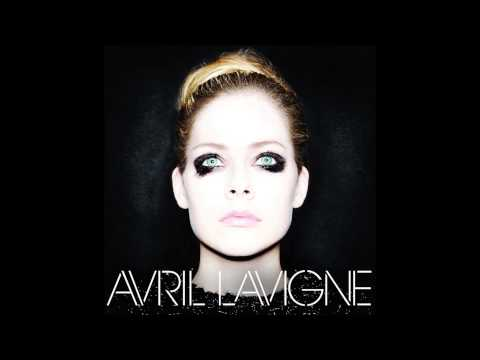 Avril Lavigne - You Ain't Seen Nothin' Yet lyrics