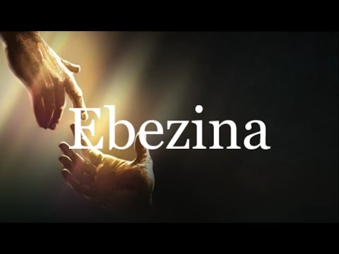 Ebezina (Don't Cry) - Preye (Lyrics)