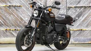 10. 2012 Harley Davidson Sportster XR1200X - G403646 - Exotic Cars of Houston