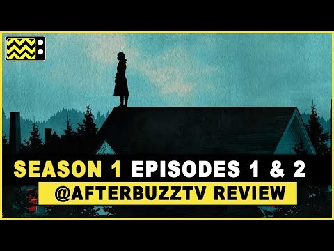 Castle Rock Season 1 Episodes 1 & 2 Review & Reaction | AfterBuzz TV