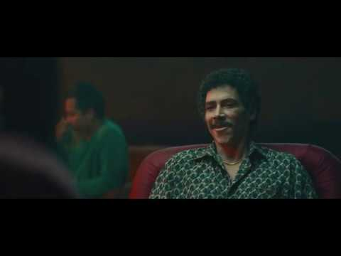 Эскобар казнит партнеров | Эскобар (Loving Pablo 2017)