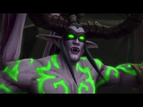 Warcraft 3: Funny Unit Quotes & Easter Eggs (Part 1) HQ