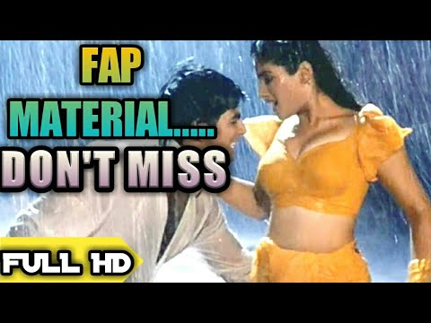 Video Raveena Tandon Hot Saree Scenes | Raveena Tandon Saree Navel In Slow Motion download in MP3, 3GP, MP4, WEBM, AVI, FLV January 2017