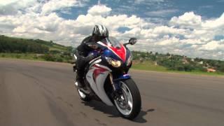10. CBR 1000RR modelo 2011