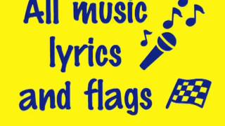 FIFA National Anthems 2014 YouTube video