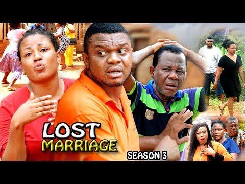 Lost Marriage Season 3 - Ken Erics 2017 Latest Nigerian Nollywood Movie
