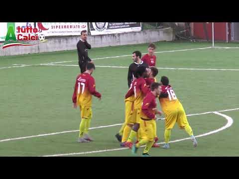 Gir.A. San Francesco - Pizzoli 0-4. Il…