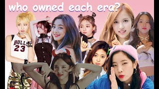 Video (TWICE) who owned each era? MP3, 3GP, MP4, WEBM, AVI, FLV Desember 2018