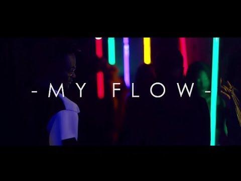 EBONNY- MY FLOW FT HENRY KNIGHT