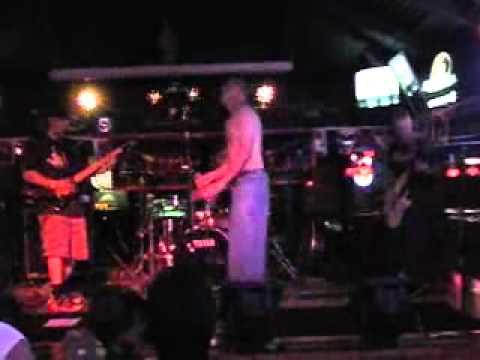 Anal Pain - Right (Live 2005) (видео)