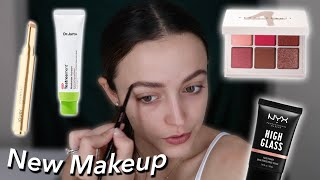 Getting Ready with NEW MAKEUP! (And chatting about life) by Kathleen Lights