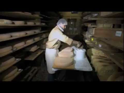 Doc - La Guerre Des Fromages Qui Puent (The War of the Stinky Cheeses)