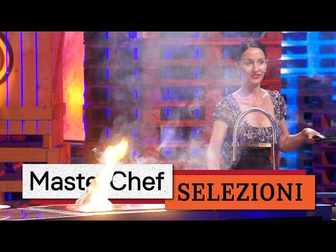 masterchef italia 4 - disastri in cucina